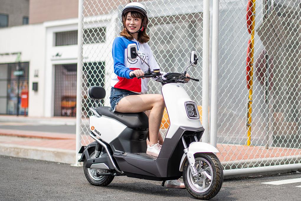 Nhu cầu sử dụng xe máy điện của người dùng ngày càng cao
