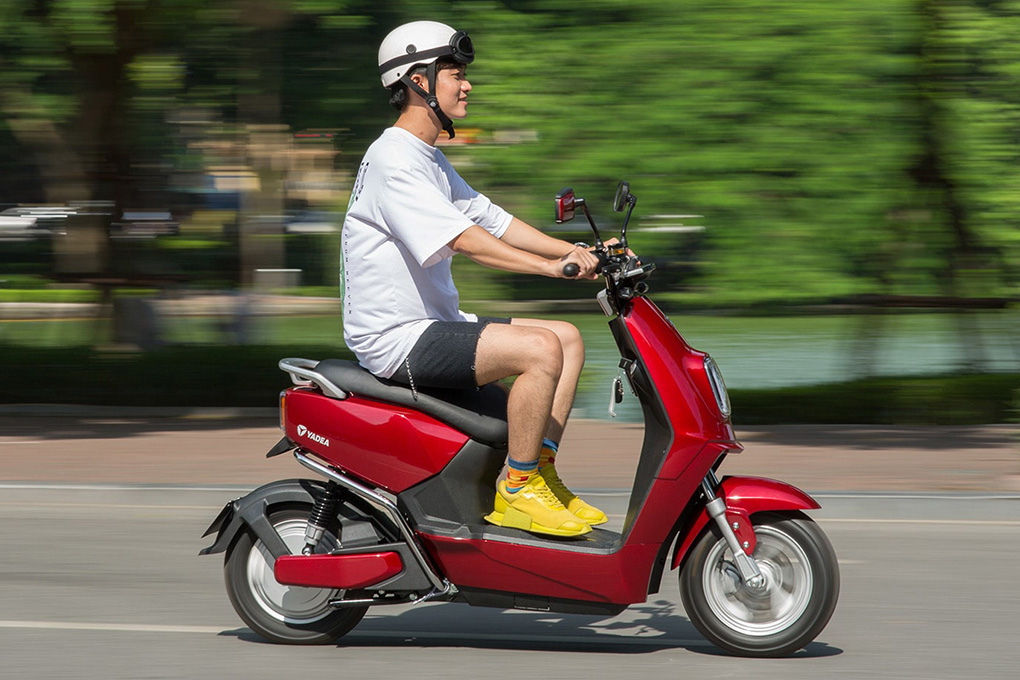 Xedien.vn hỗ trợ dịch vụ đăng ký biển số cho xe máy điện nhanh chóng và tận tâm
