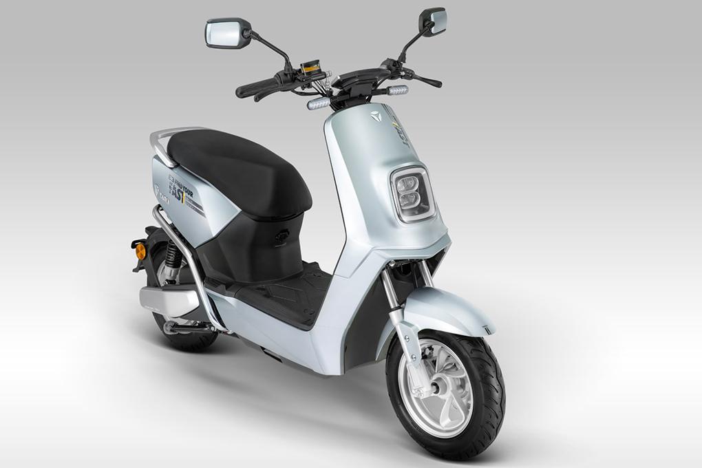 Xe máy điện YADEA E3 tuy nhở nhắn nhưng bền bỉ và vô cùng tiết kiệm